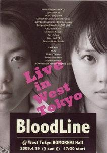 Bloodlinelive
